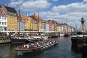 Rejs do Kopenhagi s/y Leo