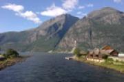 Norweskie Fiordy 2014