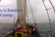 Rejs Oficerski na s/y Zawisza Czarny